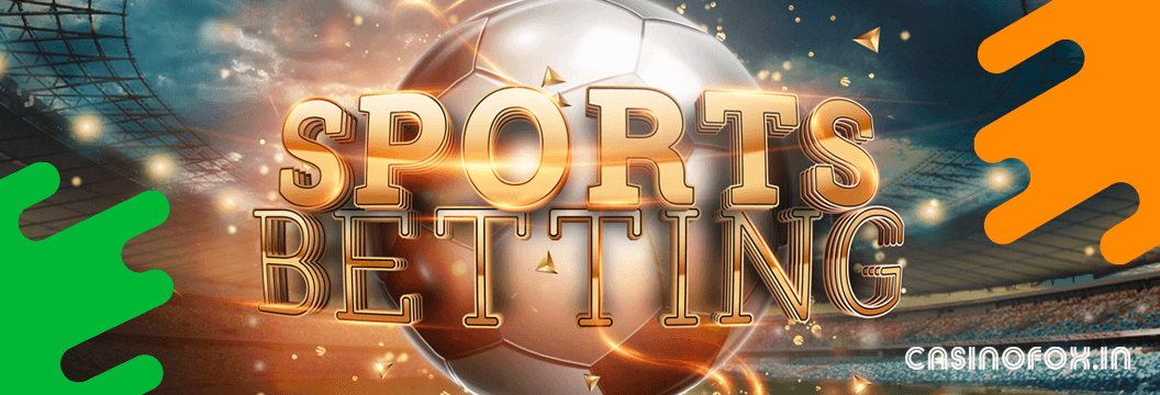 sports betting sites in india