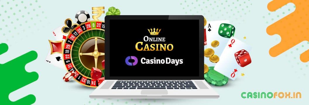 casino days india