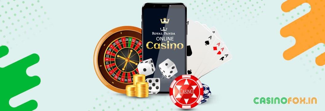 royal panda casino india