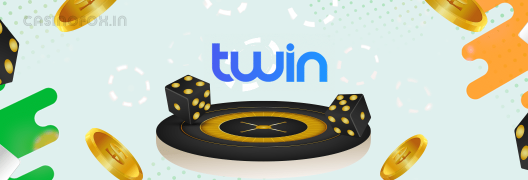 twin casino india