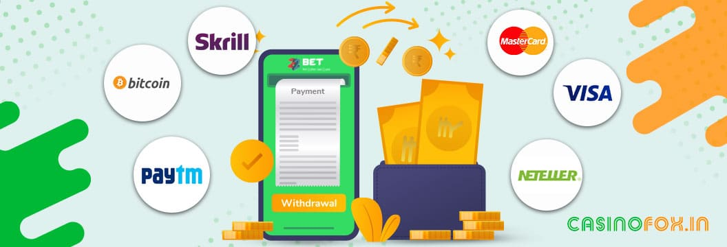22bet withdraw