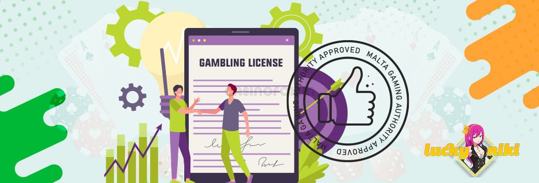gambling license