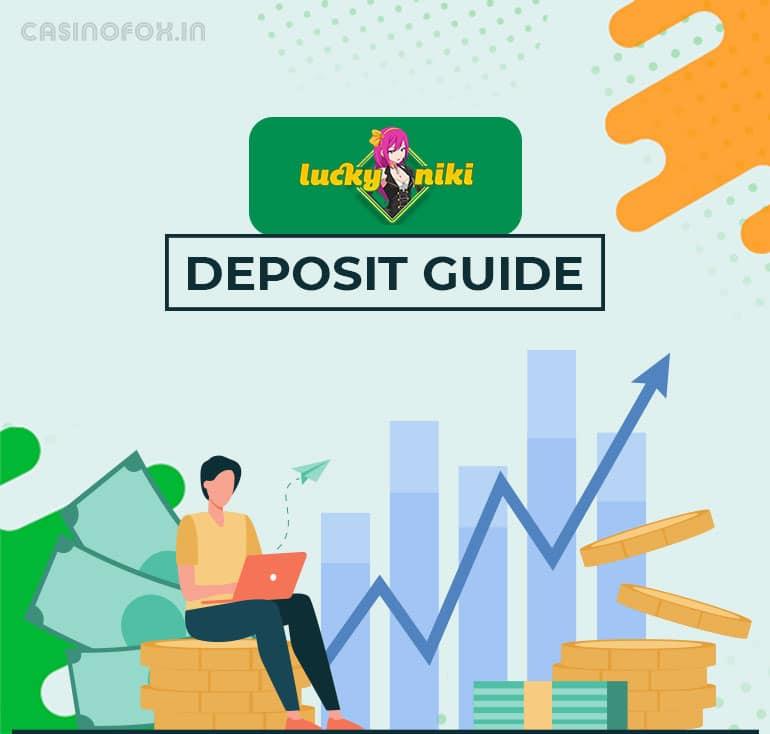 deposit guide