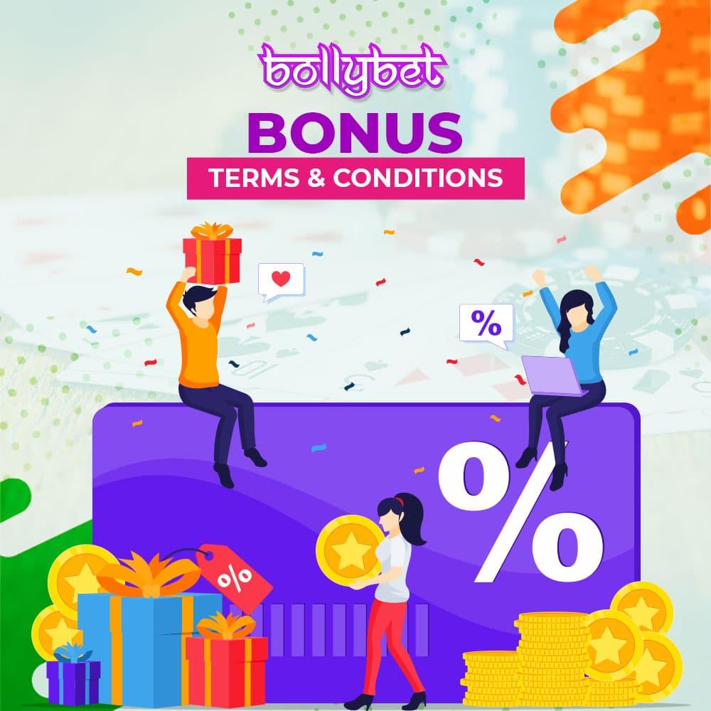 bollybet review - bonus tos