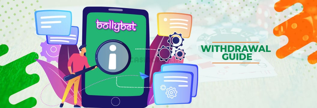 bollybet withdrawal guide