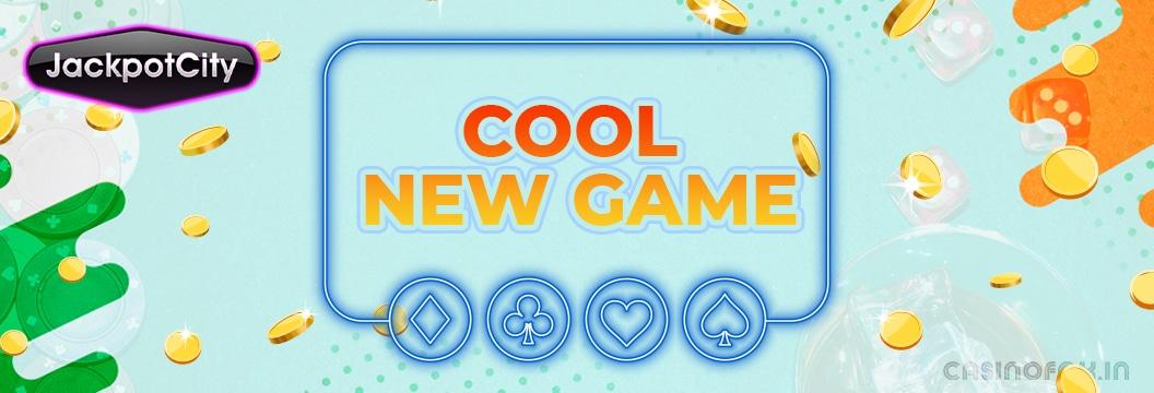 coole new casino games