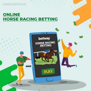 horce race betting