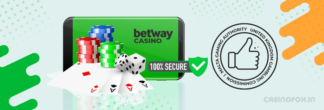betway is safe