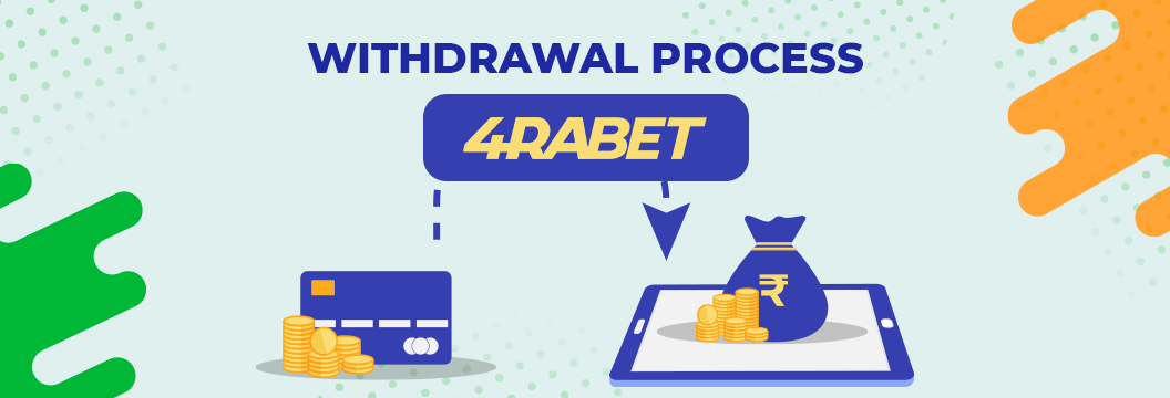 withdraw from 4rabet