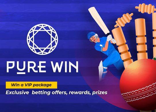 PureWin IPL Betting