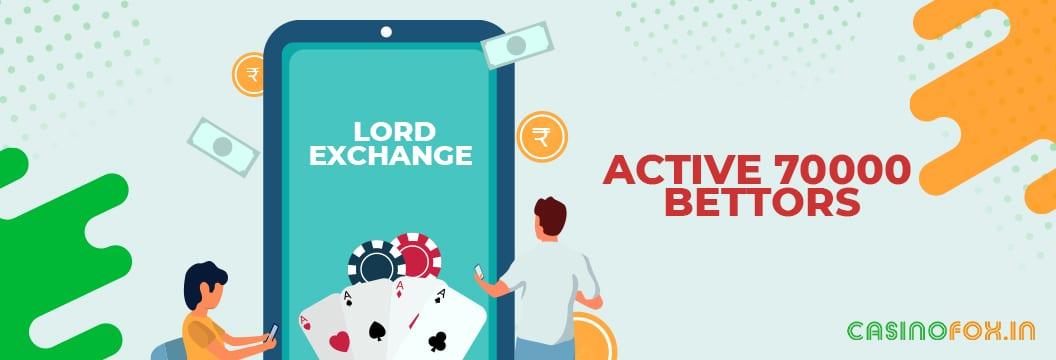 70,000 active gamblers