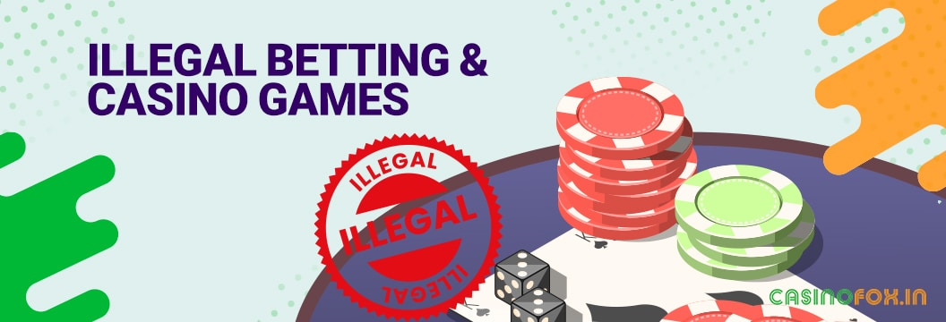 illegal betting at lotus book 247