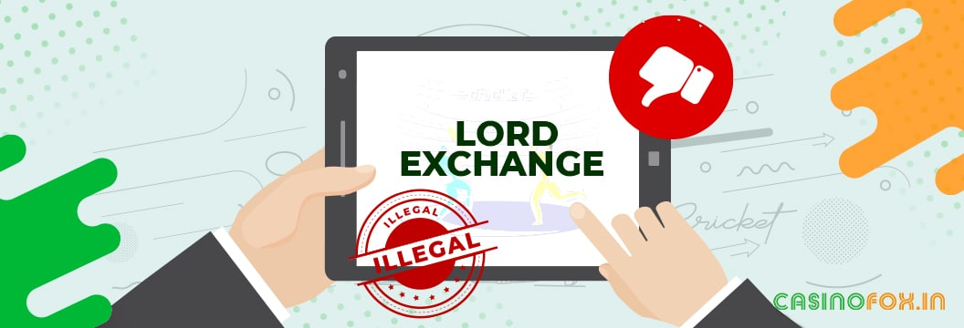 lord exchange is illegal